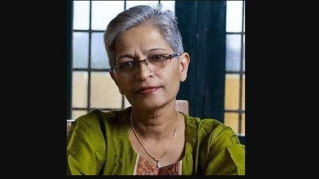 Journalist Gauri Lankesh shot dead in Bengaluru
