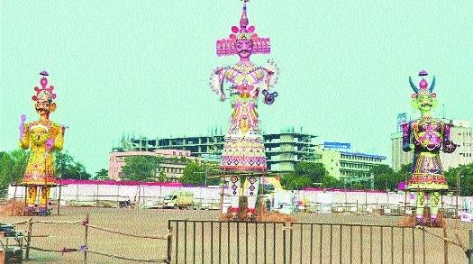 Heritage panel allows Ravan Dahan at KP