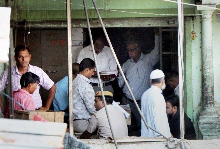 NIA seizes Rs 2.20 crore during raids to smash terror funding