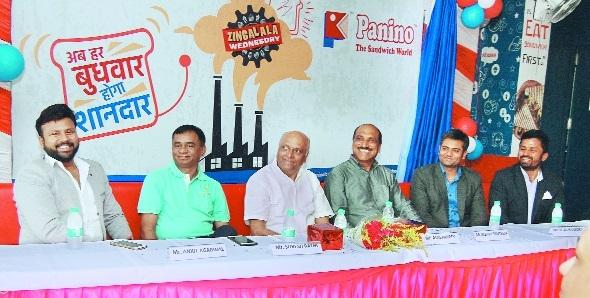Panino launches 'Zingalala Wednesday'