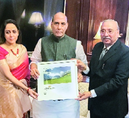 Kent RO presents film on Kashmir