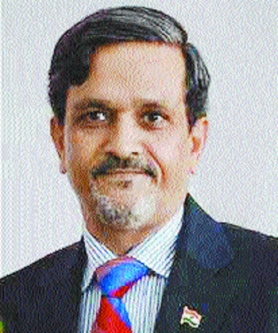Leaving MAFSU in better shape: Prof A K Misra