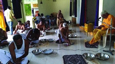 'Pitru Paksha' commences on religious note