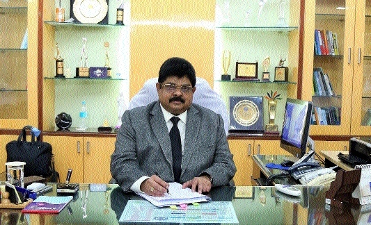 N Baijendra Kumar assumes charge as CMD of NMDC Limited