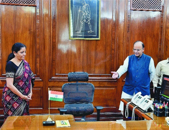 Preparedness, Make in India top priority, says Sitharaman
