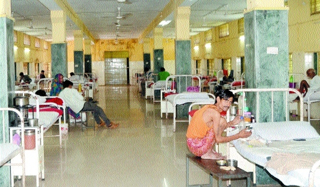 State's first TB patients daily regimen in Sehore from today