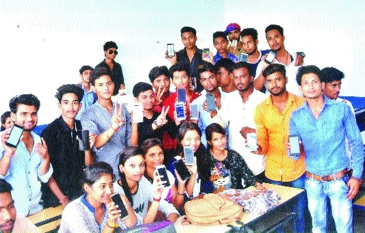 No students' council polls in MP yet: NSUI