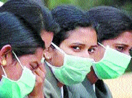 2 swine flu deaths in city, 4 samples test positive