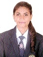 RDU student Ambika selected for Intl Youth Exchange Programme