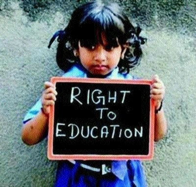 Many BPL children enrolled in private schools under RTE