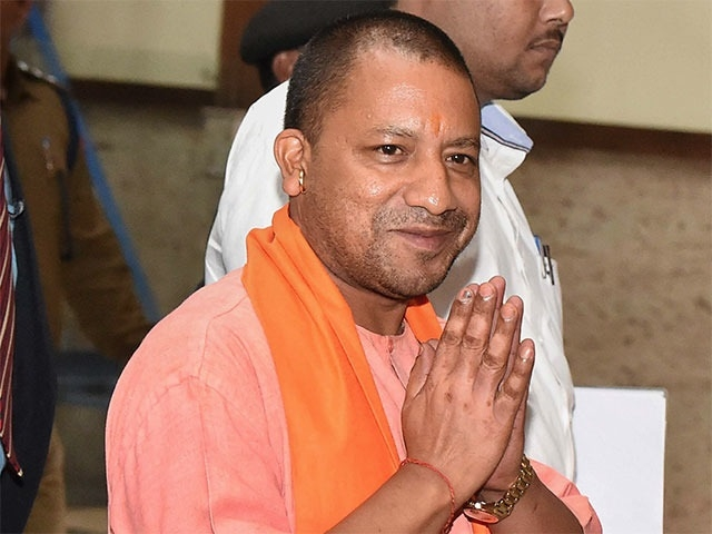 UP CM, 2 Dy CMs elected unopposed in Council polls