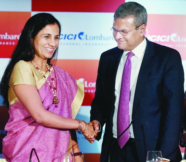 Promoters to dilute 19 per cent stake in ICICI Lombard IPO