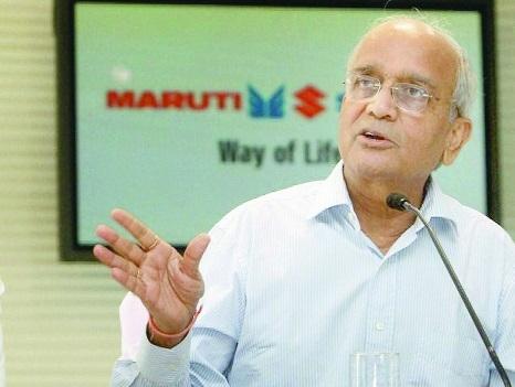 'Suzuki considering fourth production line in Gujarat