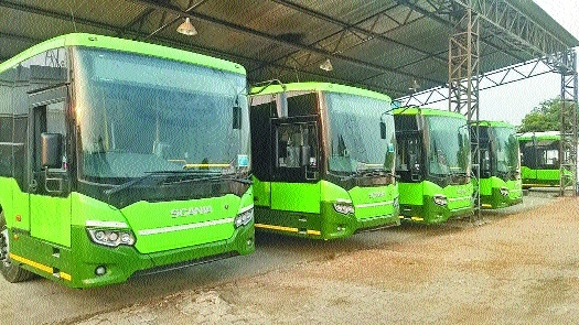 NMC: Daily-wagers may get option to work for city bus service