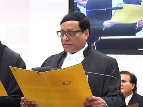 Justice Arun Chaudhari is President of Chandigarh Judicial Academy