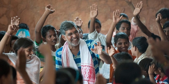 Satyarthi Foundation to hold rally against child sexual abuse in October