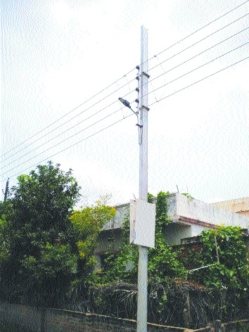 BMC Wards to have LED lights soon