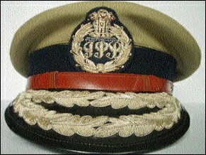 3 SPS cadre officers honoured with IPS Award