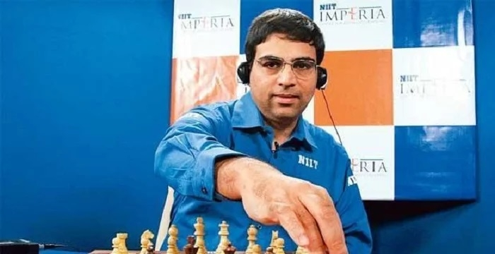 Losing only one game at World Blitz is huge achievement: Anand