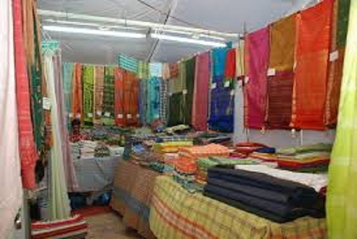 Ambitious National Handloom Devpt programme fails to yield desired results