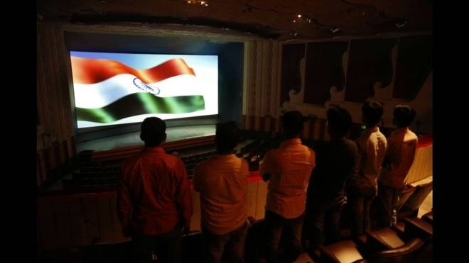 SC now says, anthem in cinema halls not must