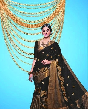 Makar Sankranti collection at Khandelwal Jewellers and Khandelwal Sarees