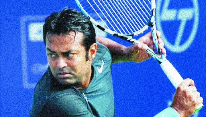 I have achieved everything; it's tough to set new goals: Paes