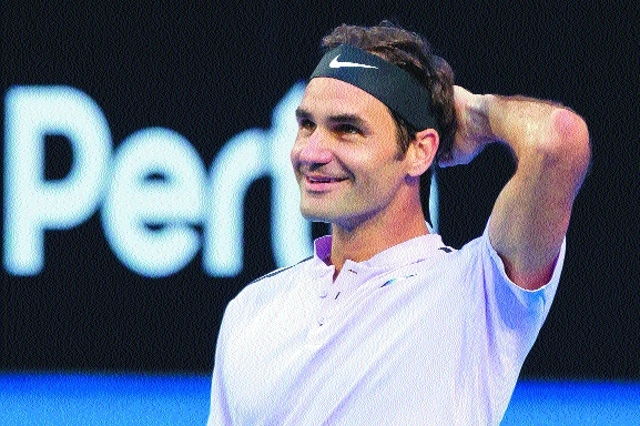 Federer eyes fresh 'fairytale'