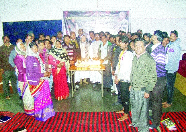 Archdiocese of Bhopal pays tribute to DPS Indore students
