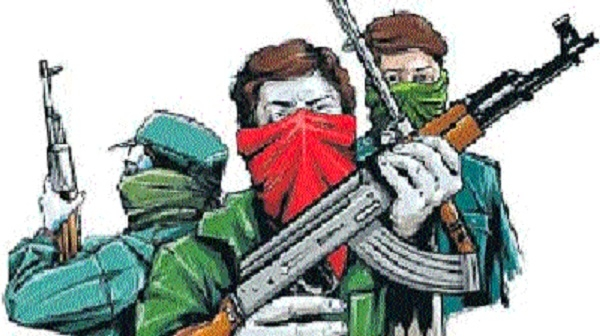 Support base of Naxalites breaking in Balaghat: SP