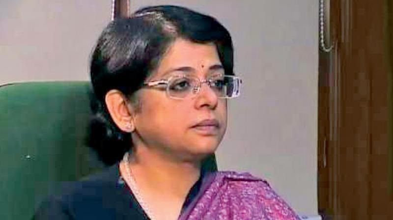 Indu Malhotra, the first woman lawyer recommended directly for SC judgeship