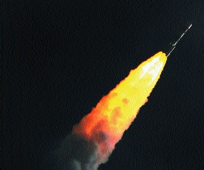 ISRO launches Cartosat, 30 other satellites