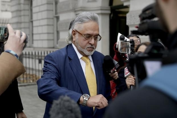 Mallya granted bail till April 2 in extradition case