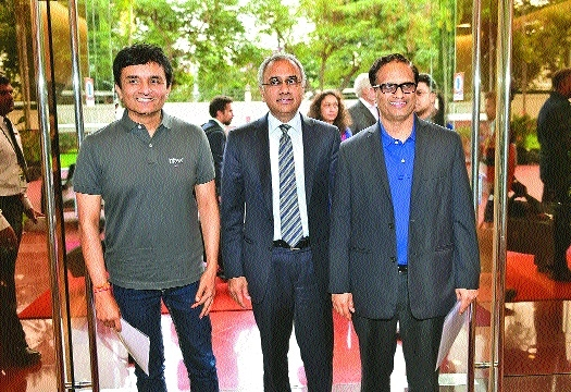 Infosys Q3 profit up 38%; to unveil strategic priorities by Apr