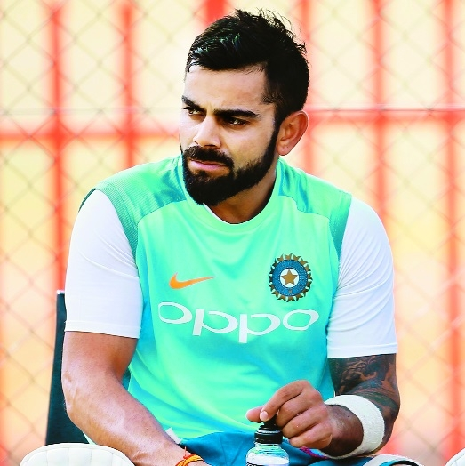 Jittery India aim to stay afloat against daunting SA
