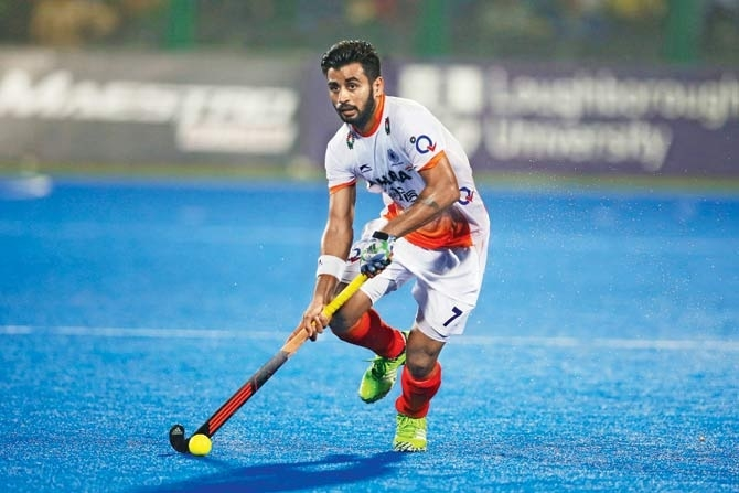 Winning gold medal in CWG a realistic goal: Manpreet
