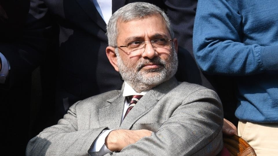 No need for outside intervention: Justice Kurian Joseph