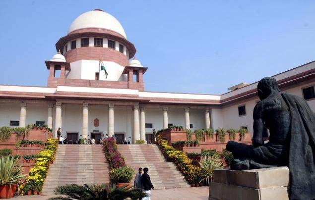 Constitution benches of SC to hear eight matters, including Aadhaar, from Jan 17