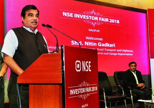 'Encourage common men to invest in bonds, equity market'