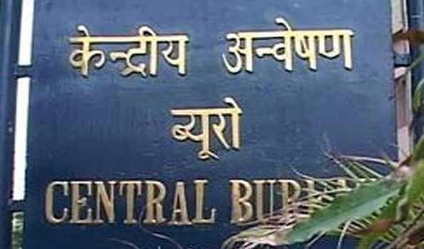 CBI arrests Rotomac owner Vikram Kothari