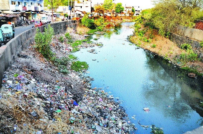 12 months since Centre's nod, Nag River project yet to get JICA loan