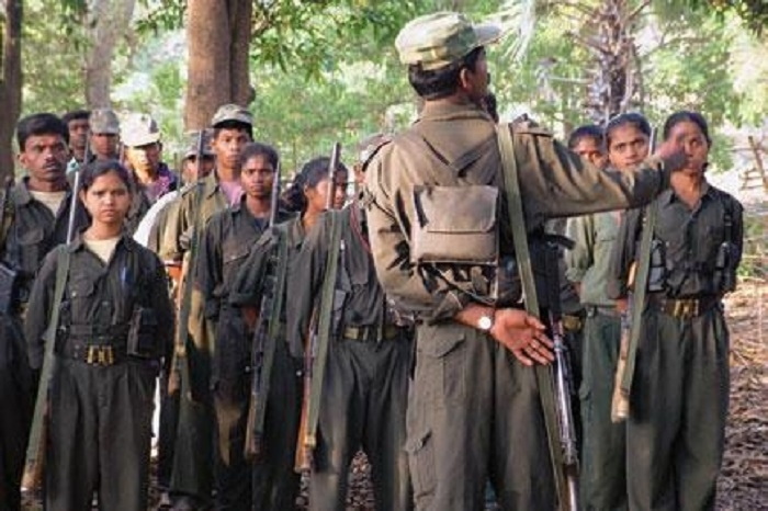 Maoist leaders keep offspring away from 'people's war'