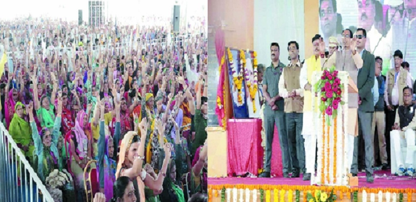 Every possible effort to be made to protect farmers' interests: CM