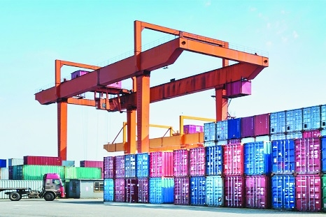 Industry status to logistics will reap benefits: VED