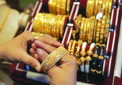 Jewellery market glitters on Day One - New Year 2018