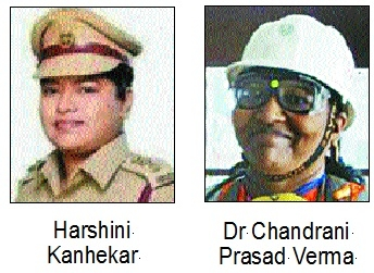 Two with Vid connection among 112 'First Ladies' to be feted by Prez today