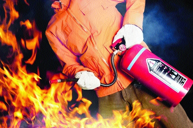 Risking lives: Buildings, hospitals lack fire safety norms