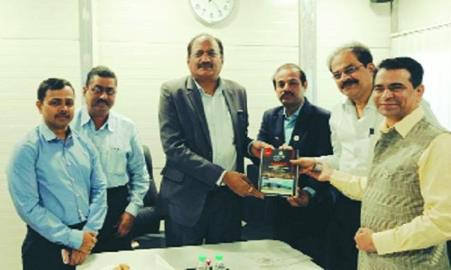 BMA seeks extension of Nagpur Metro rail upto Butibori