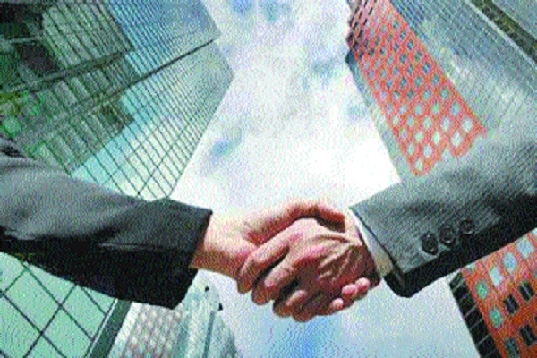 India to see healthy M&A activity: EY