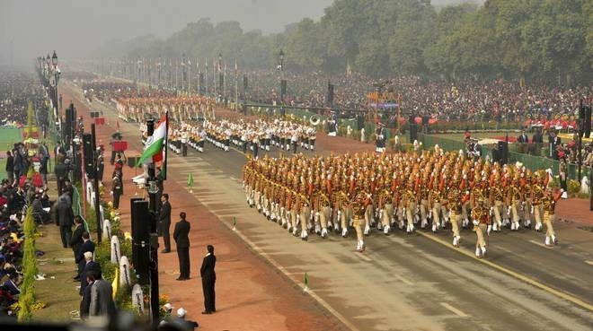 ASEAN leaders witness India's military might, diversity